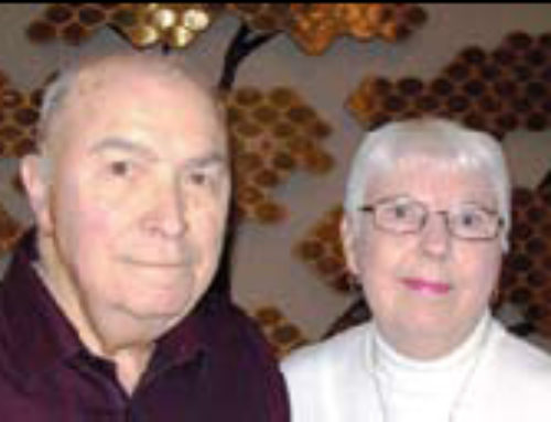 Donor Profiles: Arnold and Jeanette
