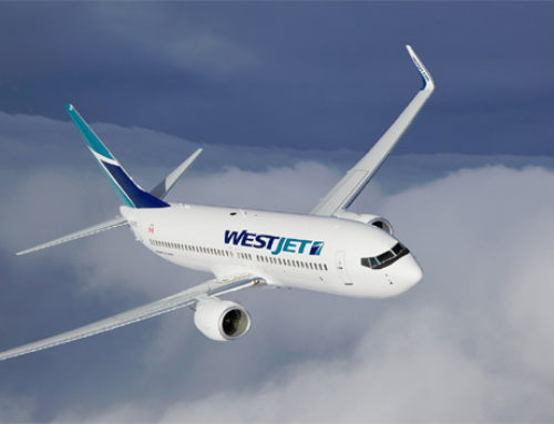 Give Online this Christmas and Getaway with WestJet