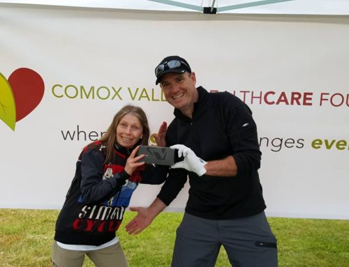 Golf for your health (and for everyone else's) at the 27th CVHF Golf Classic