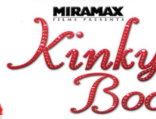 Event: Kinky Boots Fundraiser – January 20, 2018