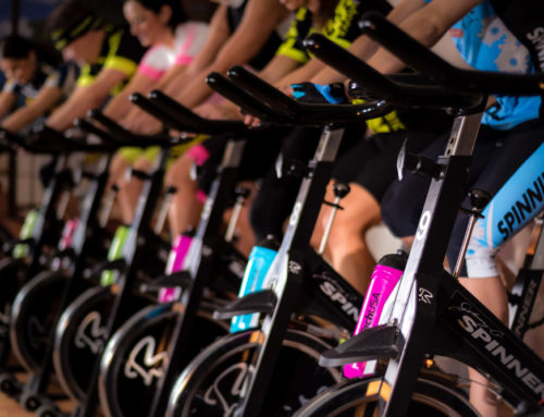 Event: 7th Spin-a-thon Fundraiser – March 3