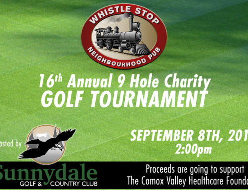 Register Now for September 14th Golf Event!