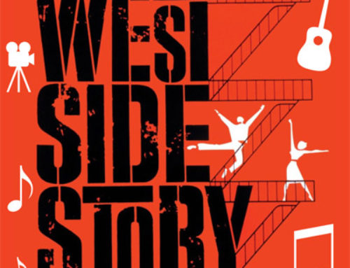 Event: West Side Story Sing Along January 19th