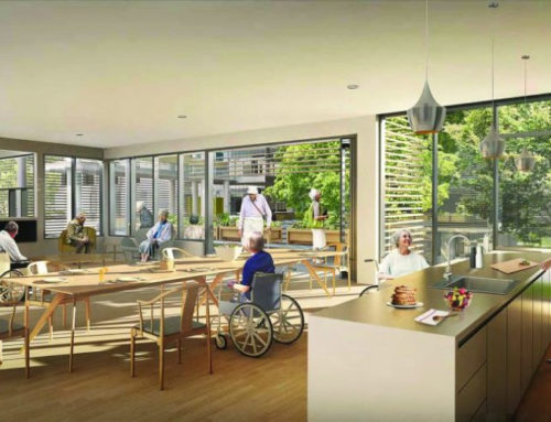 Dementia village coming to Vancouver Island