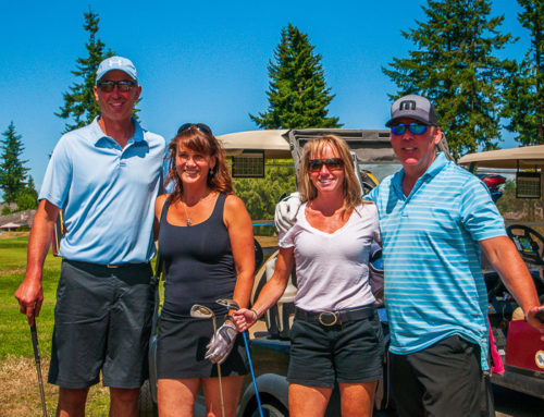 Thank You for an Incredible Golf Classic!