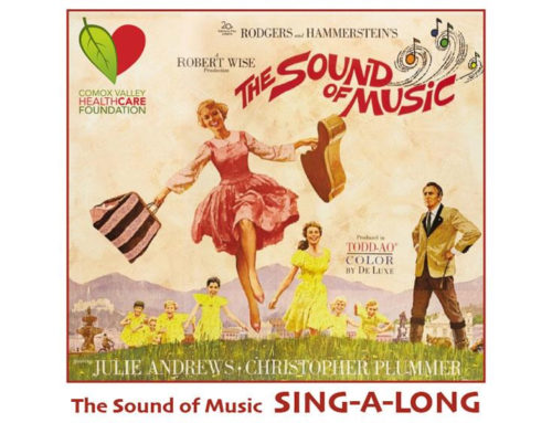 Event: The Sound of Music – A Sing-A-Long