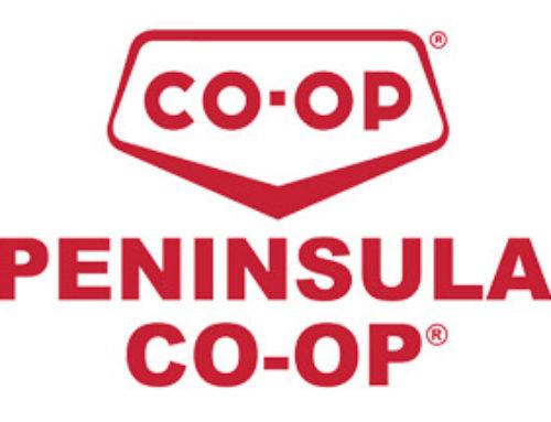 Fundraising Event: Peninsula Co-op Matching $150,000