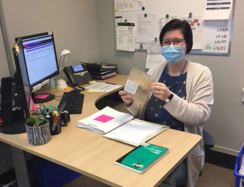 Gratitude for Community Health Services Staff 🙏🏠🎁