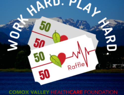 Work Hard Play Hard 50/50