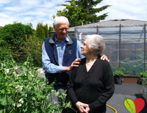 Celebrating the lives of Philanthropists Angela and John Patrick