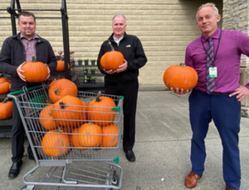 CARVE for seniors in our community